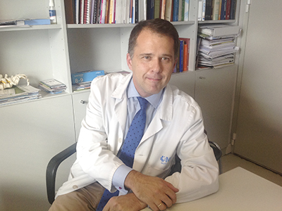 Dr Alonso Chico